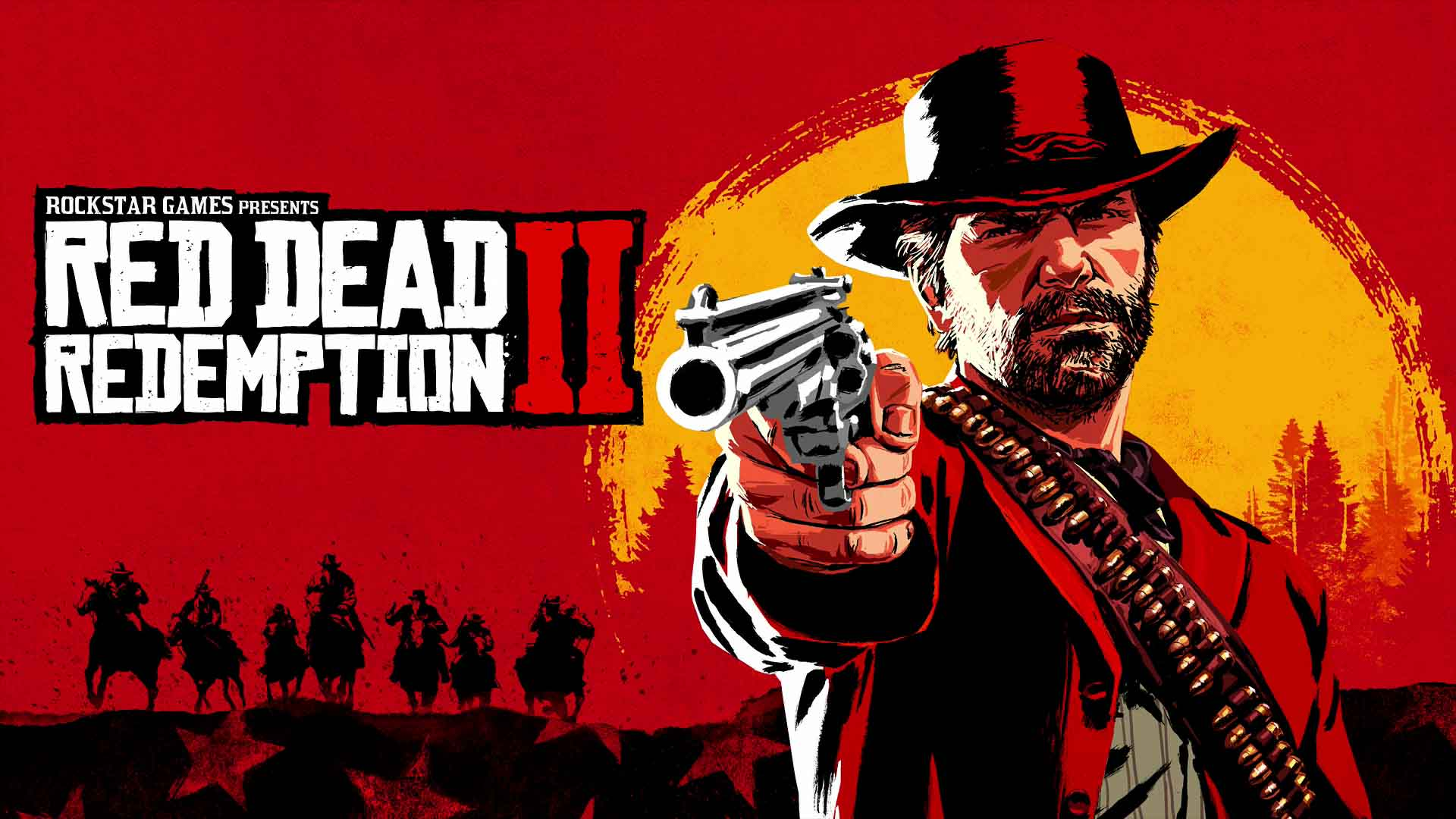 Red Dead Redemption 2 PS4 Review